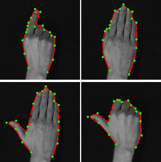 thesis on hand gesture recognition Thesis defense thursday, june 15 title: developing a hand gesture recognition system for mapping symbolic hand gestures to.